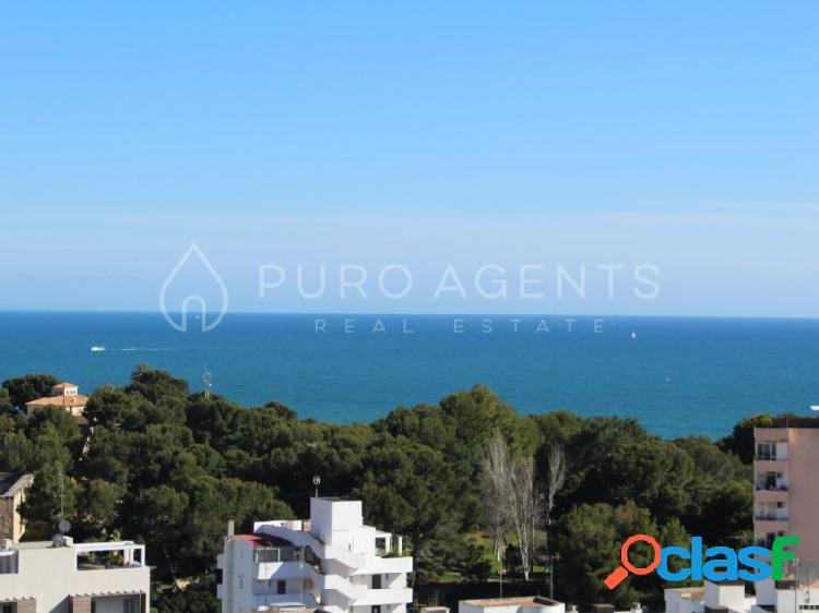 Piso en venta en Cala Mayor, Palma de Mallorca. Inmobiliaria Puro Agents 2