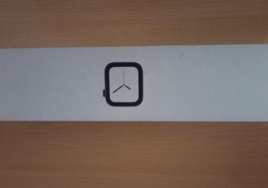 Apple watch series 4 44mm (cel)