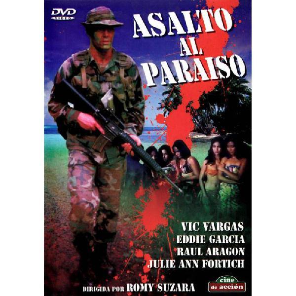 Asalto al paraiso (Raiders of the paradise)