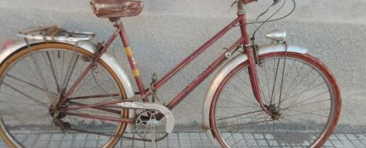 Bicicleta a-capelle t52/55