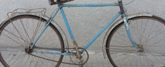 Bicicleta tendil t56