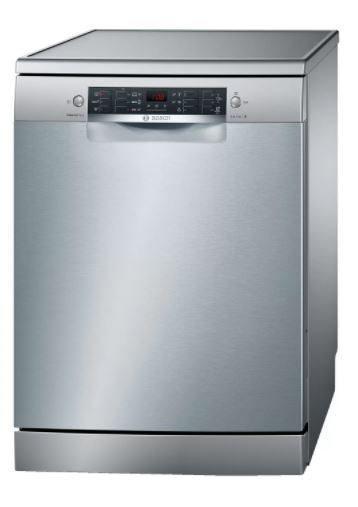 Bosch SMS46LI04E - Lavavajillas 13 Cubiertos EcoSilence