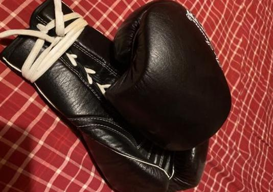 Guantes boxeo charlie