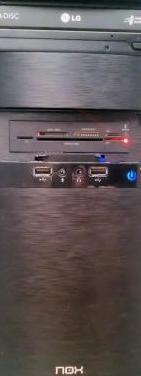 Ordenador intel core i5