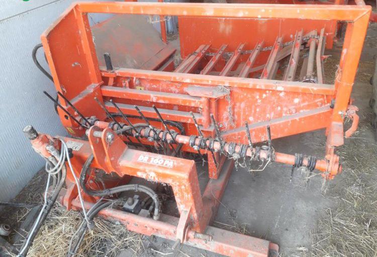 Venta de Desenrolladora Altec DR 160 PA en Guipuzcoa