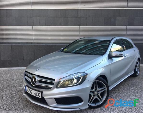 Mercedes Benz A 200 CDI BE AMG LiNE 7G DCT
