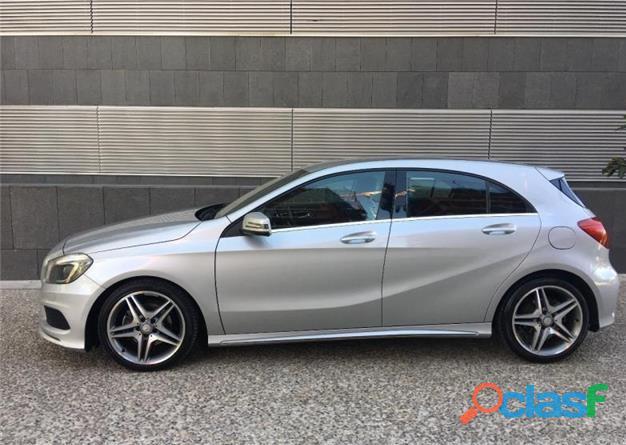 Mercedes Benz A 200 CDI BE AMG LiNE 7G DCT 1