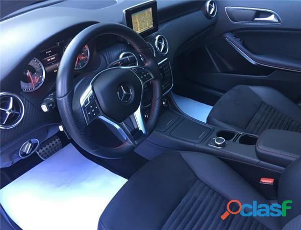Mercedes Benz A 200 CDI BE AMG LiNE 7G DCT 3