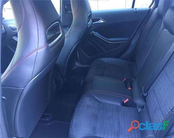 Mercedes Benz A 200 CDI BE AMG LiNE 7G DCT 4