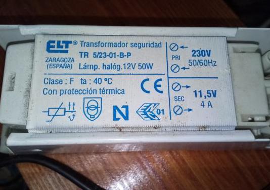Transformador 12v