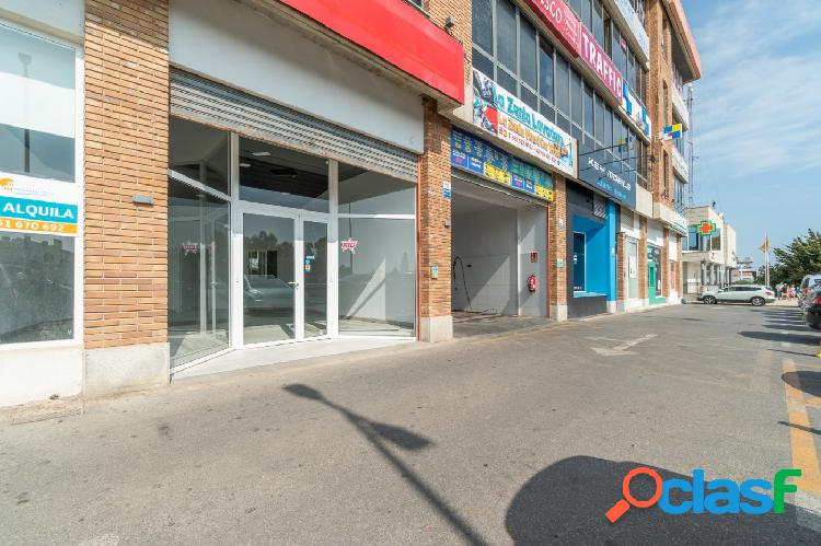 Local comercial en orihuela co