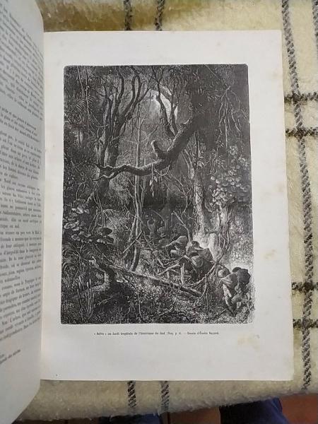 1886. la tierra a vista de pájaro. onesimo reclus.