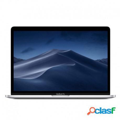 """Apple macbook pro intel core i5 2.4ghz/8gb/512gb ssd/13.3"""" plata"""