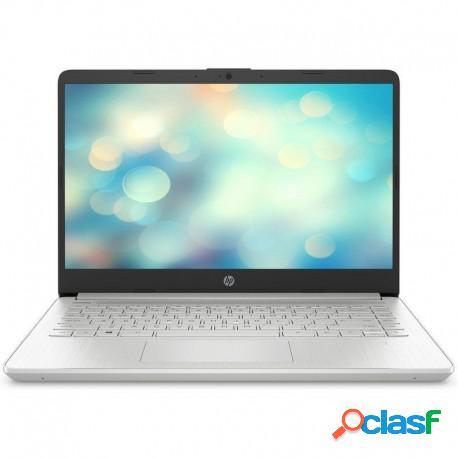 """HP 14S-DQ1033NS - W10 - I5-1035G1 - 8/512GB SSD - 14"""""""