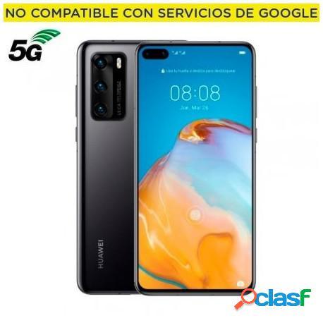 Huawei p40 5g 8/128gb negro libre