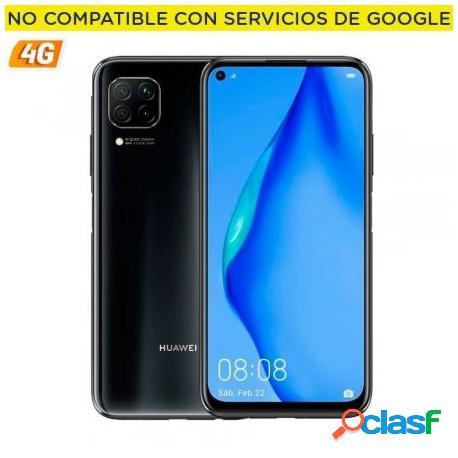 Huawei p40 lite 6/128gb midnight black libre