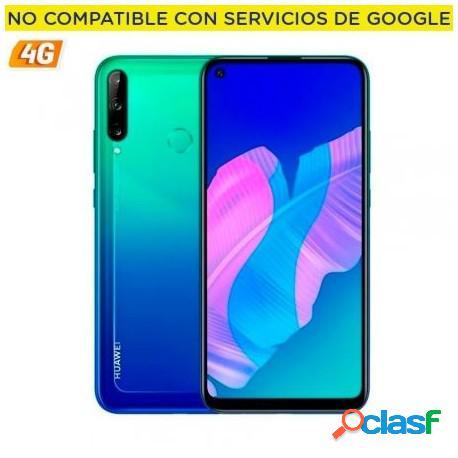 Huawei p40 lite e 4/64gb azul libre