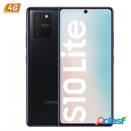 Samsung Galaxy S10 Lite 6/128Gb Negro Libre