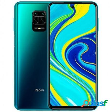 Xiaomi redmi note 9s 4/64gb dual sim azul libre