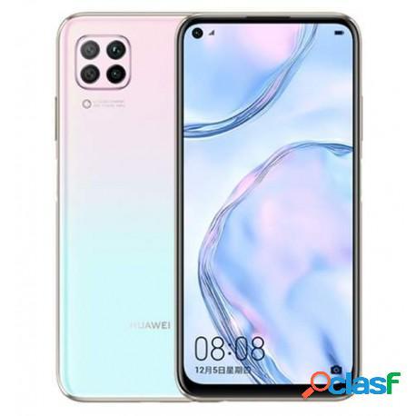 Huawei p40 lite 6/128gb (italia) rosa sakura libre