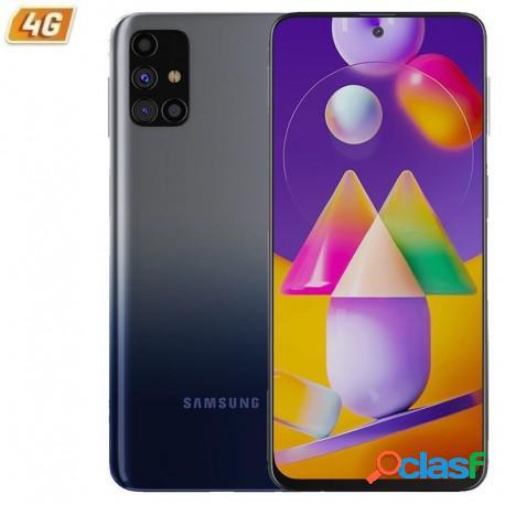 Samsung galaxy m31s 6/128gb azul libre