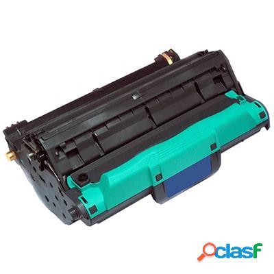 Tambor compatible hp q3964a/h122a, color negro, 20000 pag