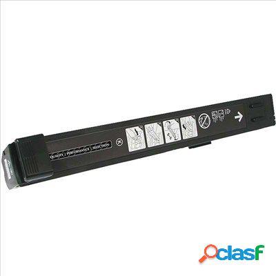 Tóner compatible hp cb390a/825abk, color negro, 19500 pag