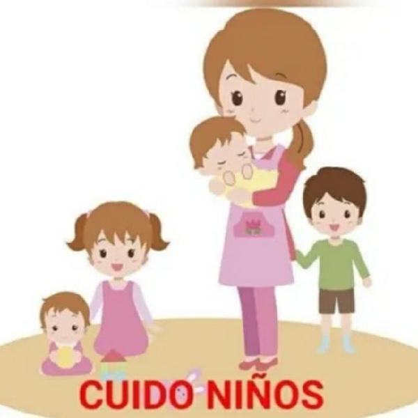 Cuidado de niñ@s por horas