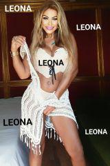 LTIMOS DÍAS LEONA SEX HASTA DOMINGO