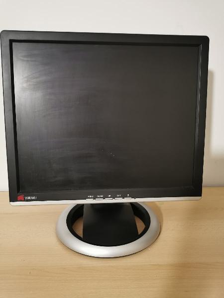 Monitor lcd 17 pulgadas