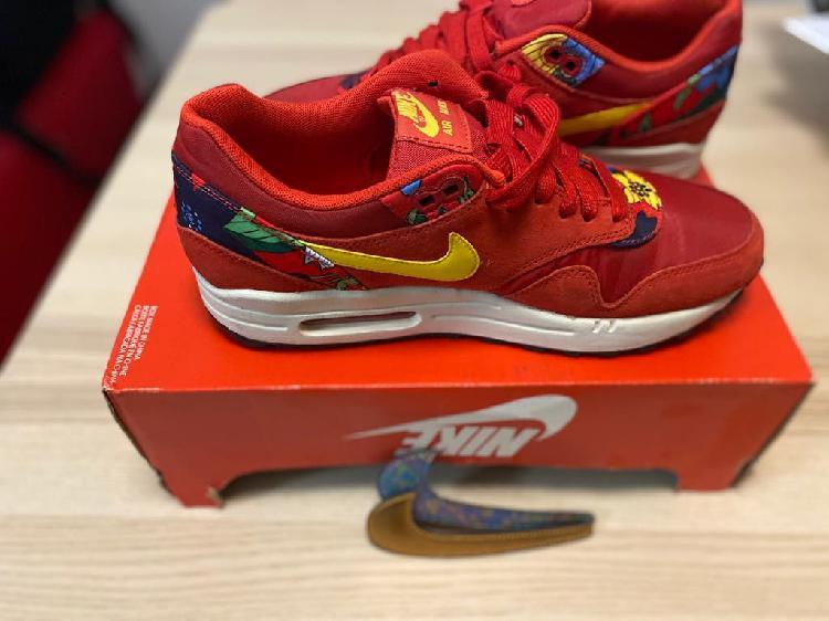 Nike air max 1 print aloha