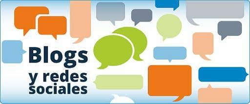 Redes sociales & blog : 100 € / mes