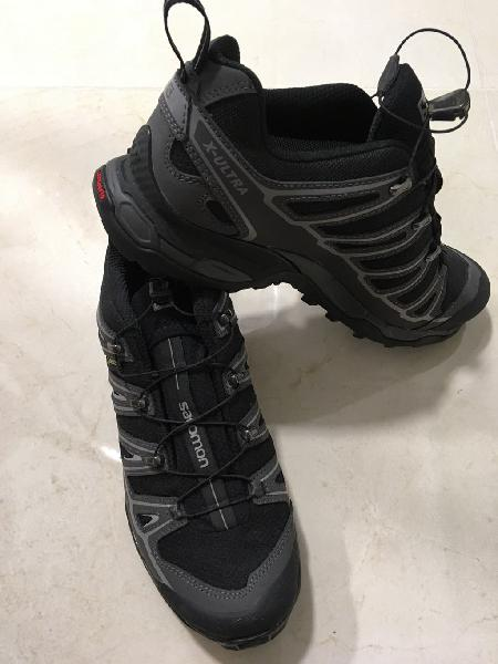 Zapatillas salomon x-ultra