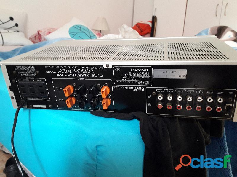 AMPLIFICADOR TECHNICS SU V303.OFERTA. 2