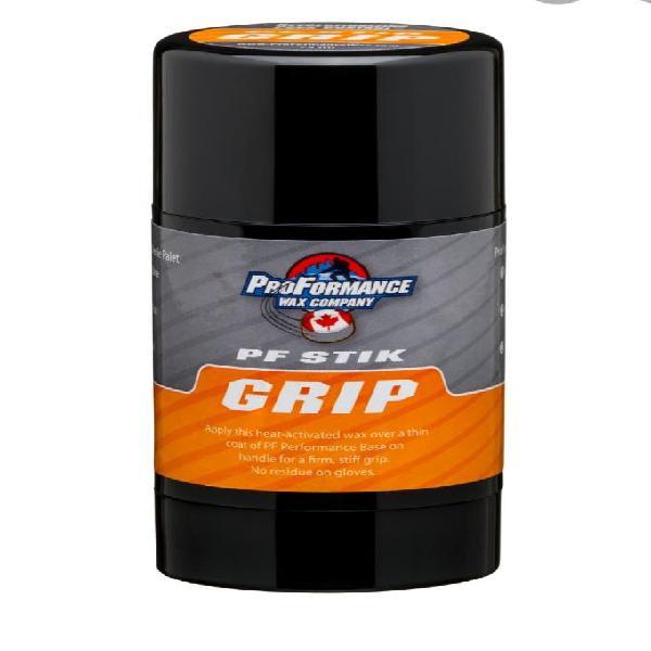Hockey stik grip