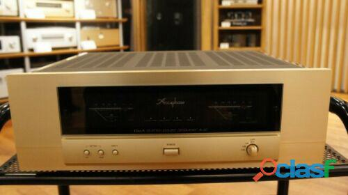 2004 Amplificador de poder Accuphase A 30