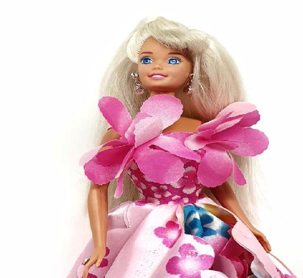 Barbie blossom beauty (leer bien descripción)