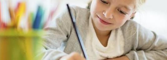 Clases online de apoyo al estudio para primaria