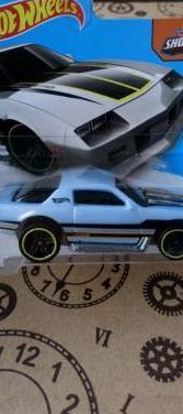 Camaro z28 hot wheels 2016