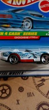 Dodge viper rt10 united states hw 1997