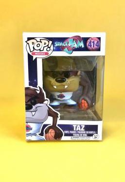 Funko pop! movies taz