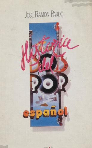 Historia del pop espanol