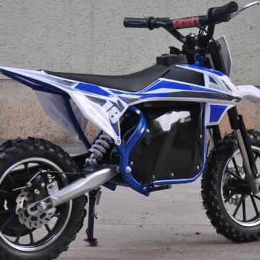 Minicross eléctrica rxt 500w