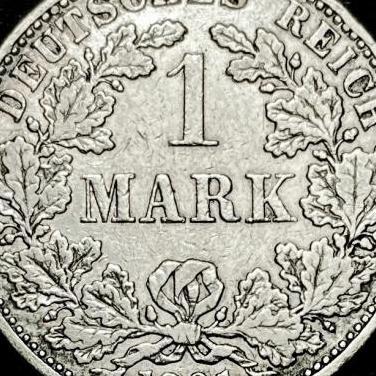 Moneda plata 1901