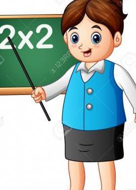 Profesora particulares