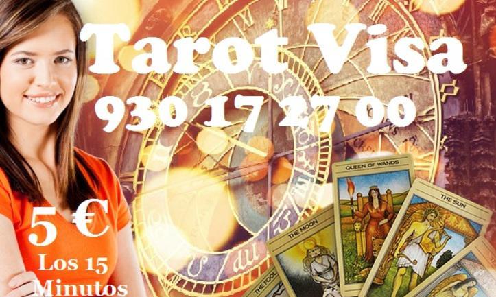 Tarot telefonico/tarot linea visa