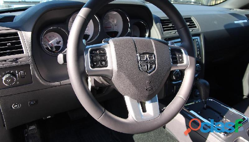 Dodge Challenger 3.6 V6 SXT Rallye Edition 4