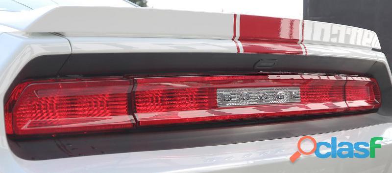 Dodge Challenger 3.6 V6 SXT Rallye Edition 2