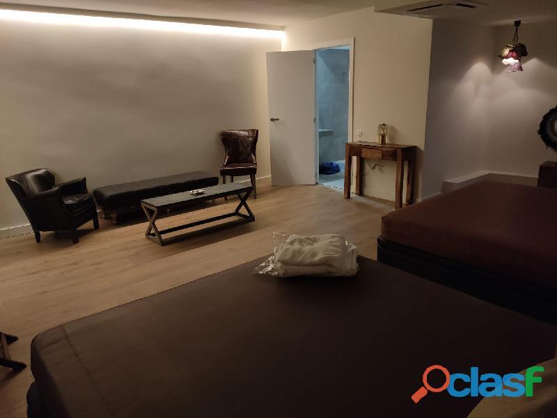 Habitación por horas, Horario Diurno desde 15€ la hora.