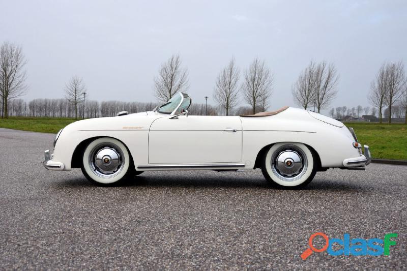 Porsche 356 1962 5